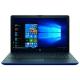 "Ноутбук HP 15-da0456ur (Intel Core i3 7020U 2300 MHz/15.6""/1366x768/8GB/1128GB HDD+SSD/DVD нет/NVIDIA GeForce MX110/Wi-Fi/Bluetooth/Windows 10 Home)"