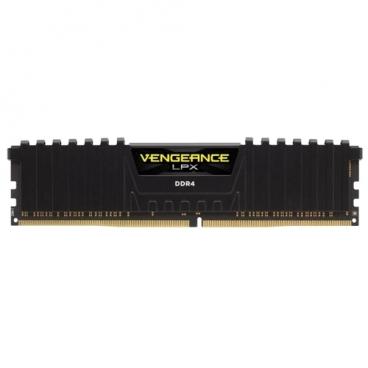 Оперативная память 4 ГБ 1 шт. Corsair CMK4GX4M1D2400C14