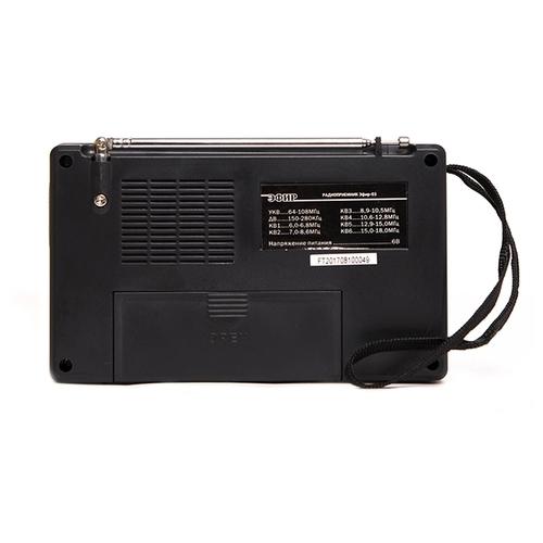 Радиоприемник ЭФИР 03