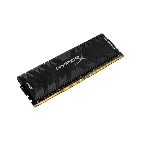 Оперативная память 8 ГБ 1 шт. HyperX HX433C16PB3/8