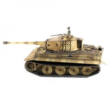Танк Taigen Tiger 1 Late version (TG3818-1D) 1:16 52 см