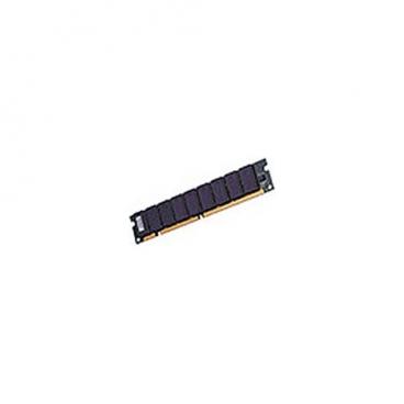 Оперативная память 256 МБ 1 шт. HP D9325A