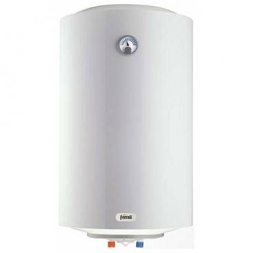 Накопительный электрический водонагреватель Ferroli e-Glasstech VBO50