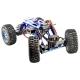 Монстр-трак Bsd Racing BS703T 1:10 44.7 см