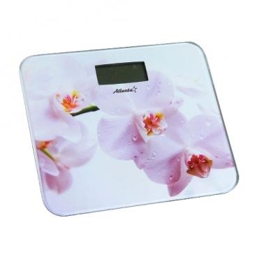 Весы Atlanta ATH-6141 Orchid