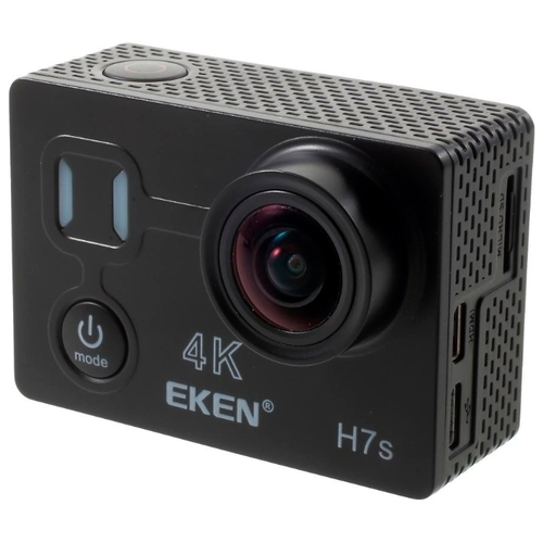 Экшн-камера EKEN H7s