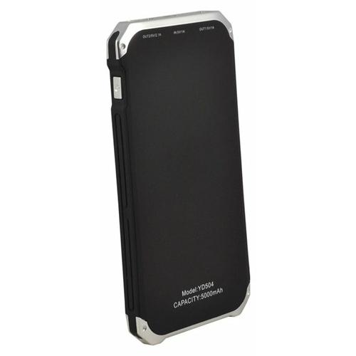 Аккумулятор NewGrade Polymer 5000 mAh (2 USB)
