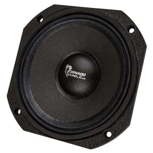 Автомобильная акустика Kicx Tornado Sound 6.5EN (4 Ohm)