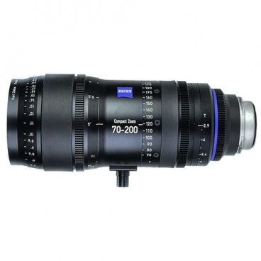 Объектив Zeiss Compact Zoom CZ.2 70-200/T2.9 Canon EF