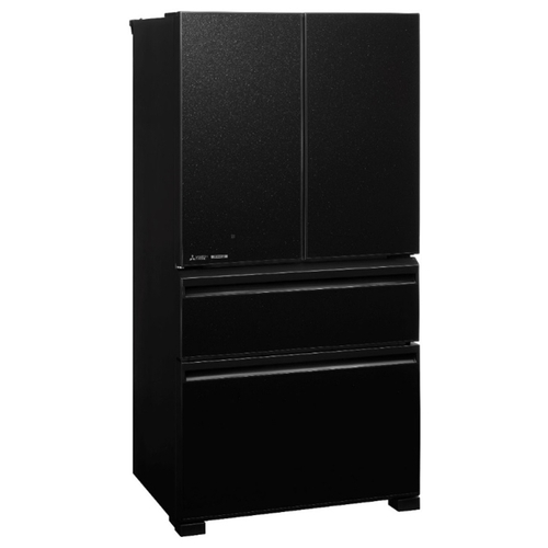 Холодильник Mitsubishi Electric MR-LXR68EMGBK