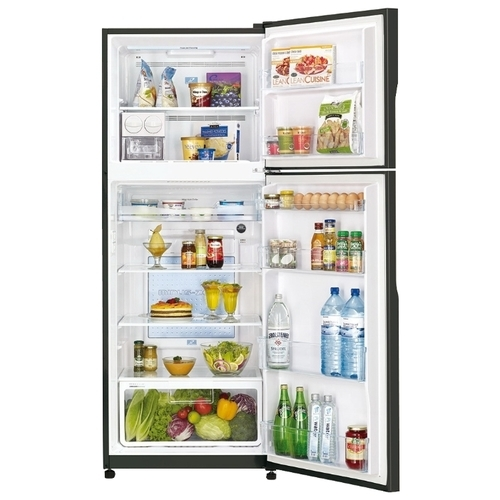 Холодильник Hitachi R-VG472PU3GBK
