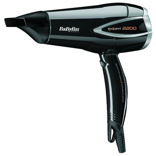 Фен BaByliss D342E Expert Plus 2200
