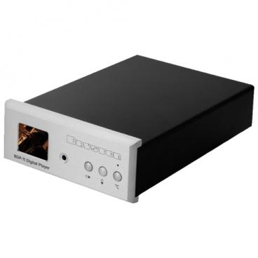 Сетевой аудиоплеер BRYSTON BDP-Pi