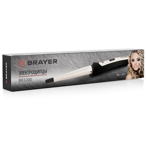 Щипцы BRAYER BR3200