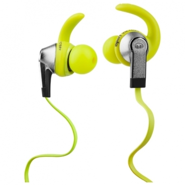Наушники Monster iSport Victory