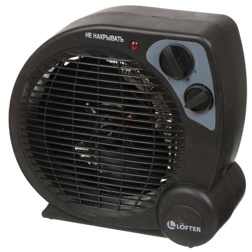 Тепловентилятор Lofter AF-301