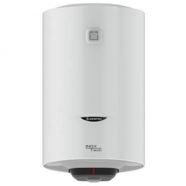 Накопительный электрический водонагреватель Ariston PRO1 R INOX ABS 80 V