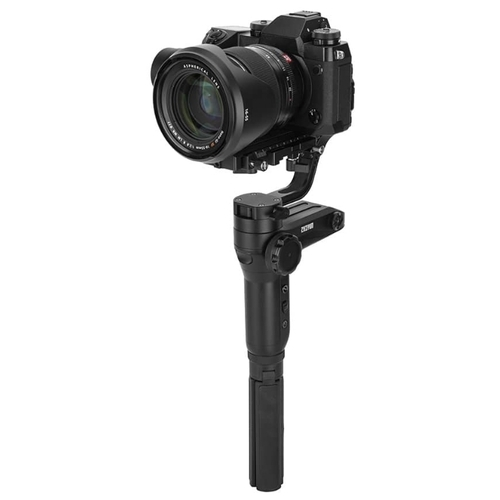 Электрический стабилизатор для зеркального фотоаппарата Zhiyun Weebill Lab Creator Package