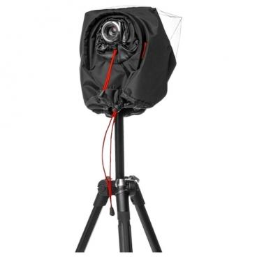 Чехол для видеокамеры Manfrotto Pro Light Video Camera Raincover CRC-17