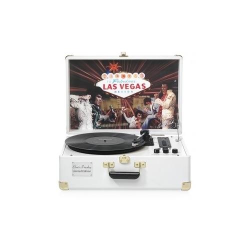 Виниловый проигрыватель Ricatech EP1950 / EP1968 / EP1970 Elvis Presley
