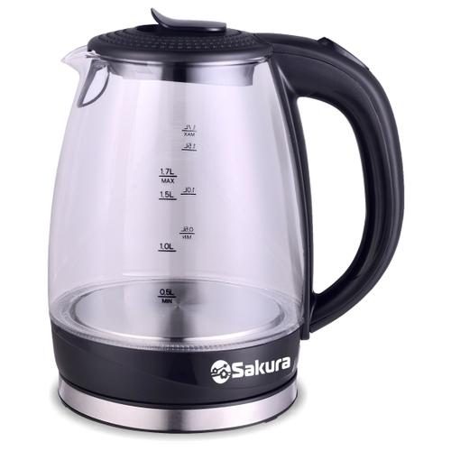 Чайник Sakura SA-2717