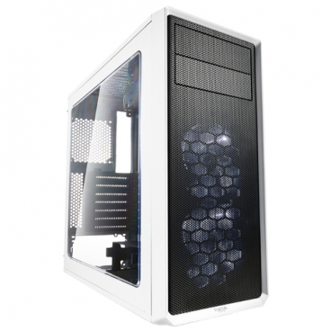 Компьютерный корпус Fractal Design Focus G White