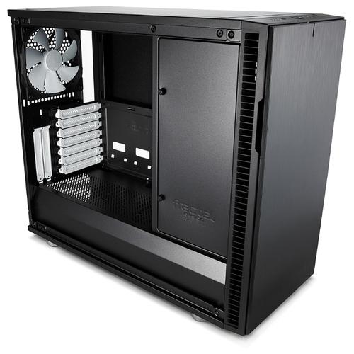 Компьютерный корпус Fractal Design Define R6 USB-C Black