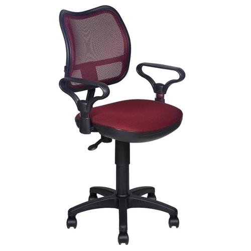 Компьютерное кресло Бюрократ CH-799AXSN