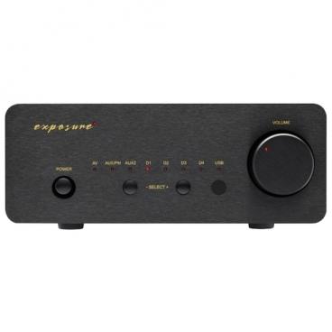 Интегральный усилитель Exposure XM5 Integrated Amplifier