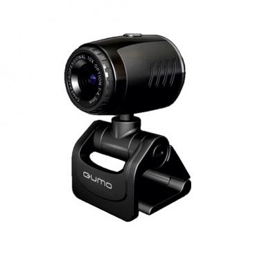 Веб-камера Qumo WCQ-112