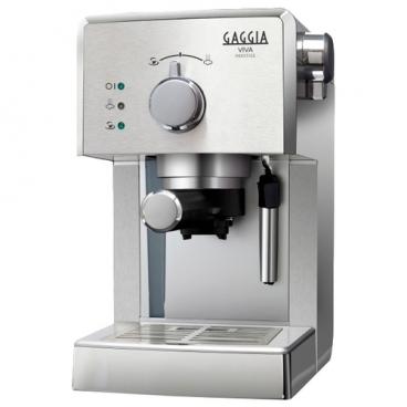 Кофеварка рожковая Gaggia Viva Prestige