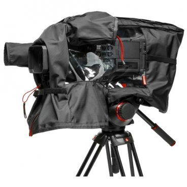Чехол для видеокамеры Manfrotto Pro Light Video Camera Raincover RC-10