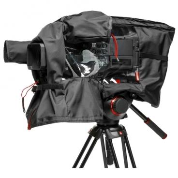 Чехол для видеокамеры Manfrotto Pro Light Video Camera Raincover RC-10