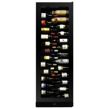 Встраиваемый винный шкаф Dunavox DX-143.468B