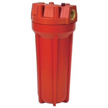 Фильтр магистральный RAIFIL PS891O1-O-PR-BN 1/2 для горячей воды