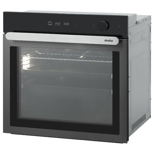 Электрический духовой шкаф Simfer B6ES89021
