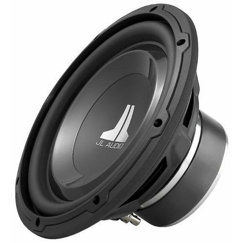 Автомобильный сабвуфер JL Audio 10W1v3-4