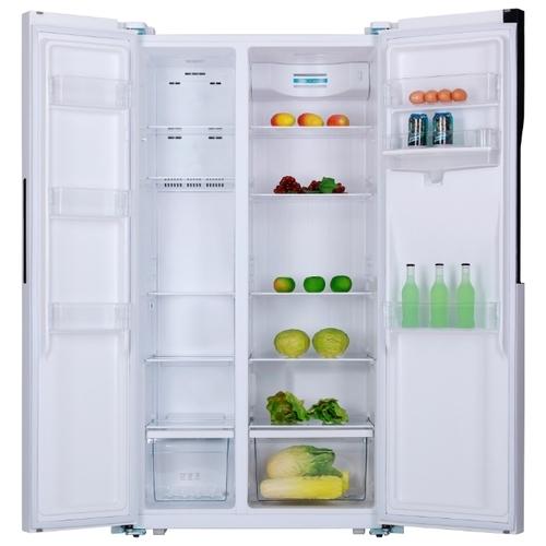 Холодильник ASCOLI ACDW520W