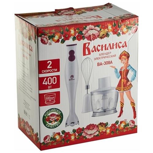 Погружной блендер Василиса ВА-308А