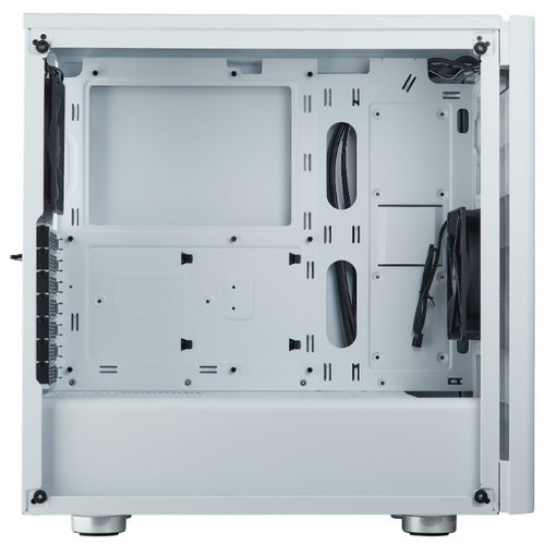 Компьютерный корпус Corsair Carbide Series 275R White