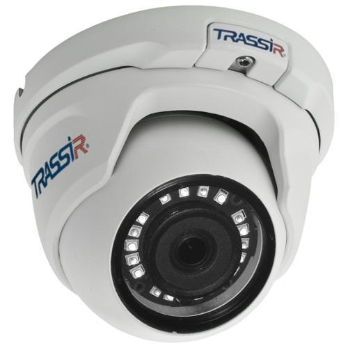 Сетевая камера TRASSIR TR-D8121IR2 (3.6 мм)