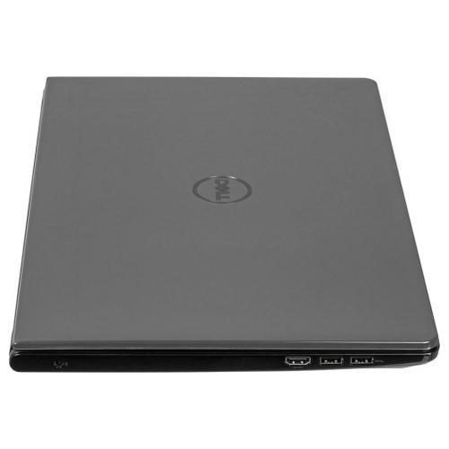 "Ноутбук DELL INSPIRON 3573 (Intel Celeron N4000 1100 MHz/15.6""/1366x768/4GB/500GB HDD/DVD-RW/Intel UHD Graphics 600/Wi-Fi/Bluetooth/Windows 10 Home)"