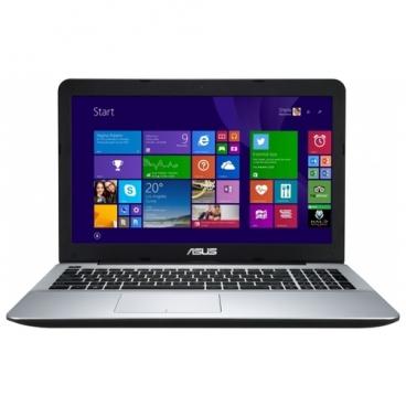 Ноутбук ASUS R556