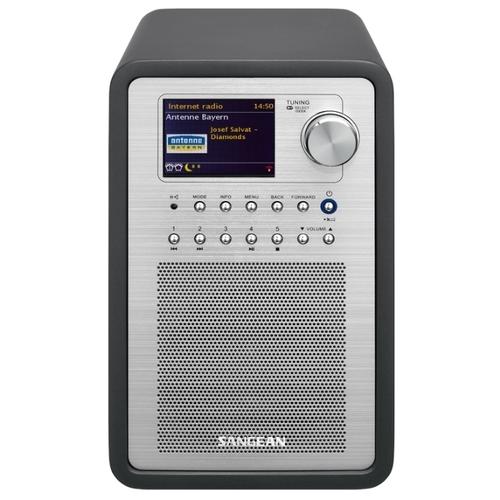 Радиоприемник Sangean WFR-70