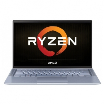 "Ноутбук ASUS ZenBook 14 UM431 (AMD Ryzen 5 3500U 2100MHz/14""/1920x1080/8GB/256GB SSD/DVD нет/AMD Radeon Vega 8/Wi-Fi/Bluetooth/Windows 10 Home)"
