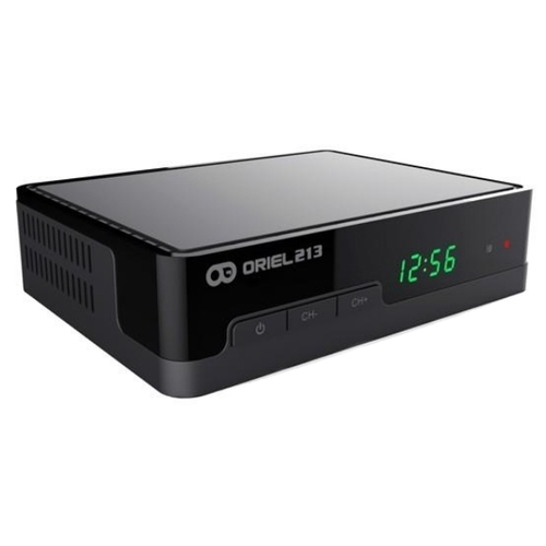TV-тюнер Oriel 213 (DVB-T2)