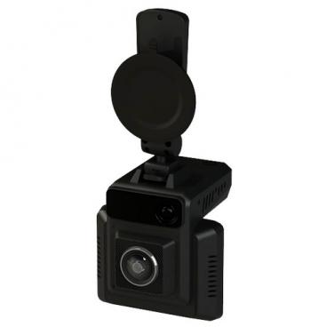 Видеорегистратор с радар-детектором Ritmix AVR-994