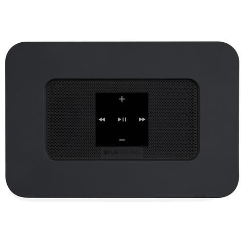 Сетевой аудиоплеер Bluesound Node 2i черный