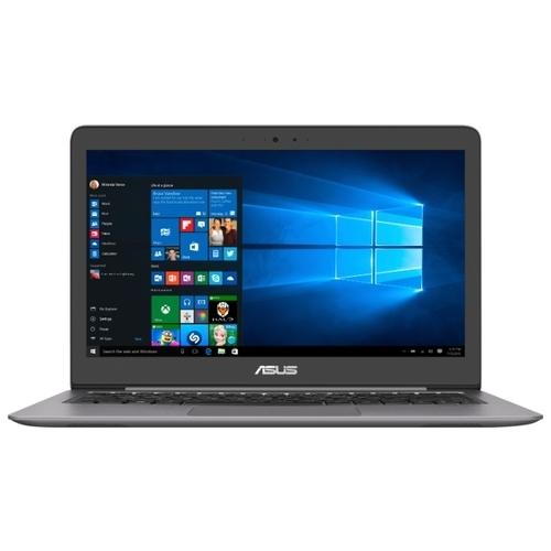 "Ноутбук ASUS Zenbook UX310UA (Intel Core i3 7100U 2400 MHz/13.3""/1920x1080/8GB/256GB SSD/DVD нет/Intel HD Graphics 620/Wi-Fi/Bluetooth/Endless OS)"
