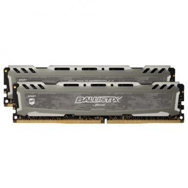 Оперативная память 4 ГБ 2 шт. Ballistix BLS2K4G4D26BFSB